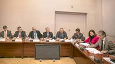Transportistas y cargadores solicitan la mediación de Fomento para mejorar la actual legislación