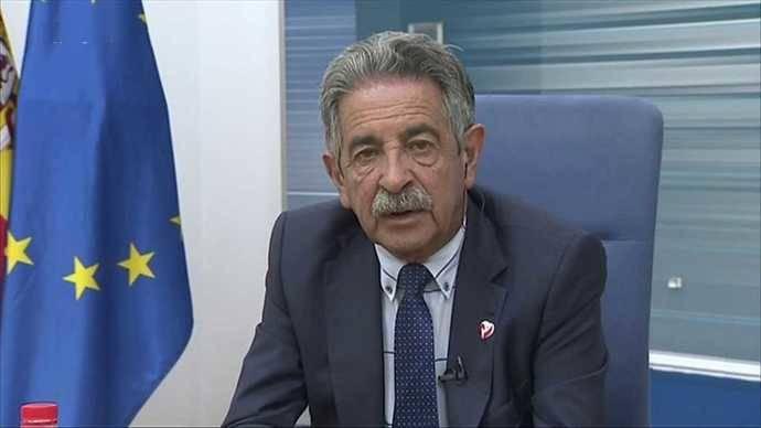El presidente de Cantabria inaugurará el 5º Curso de Verano de Confebus