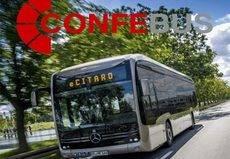 Confebus lanza una nueva revista llamada 'La hora del autobús'