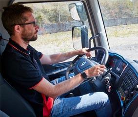 Renault Trucks crea un canal con recomendaciones para los conductores profesionales