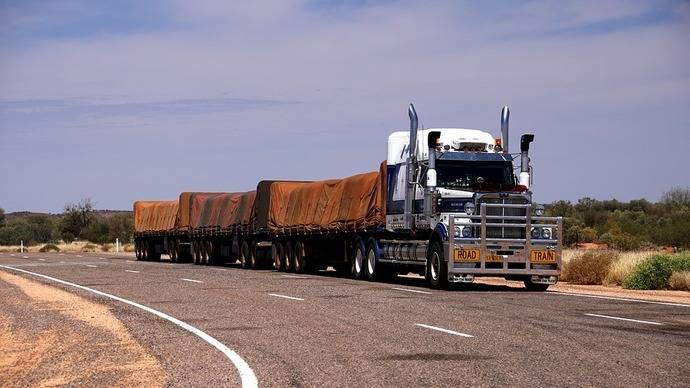 'Que se prohíba que los conductores realicen las labores de carga y descarga, es una reivindicación irrenunciable'