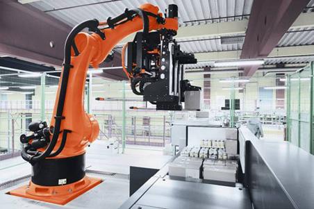 XPO se alía con Nestlé para construir un almacén digital en Reino Unido