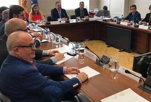 El Comité Nacional dice no al ROTT y no descarta movilizaciones y paros