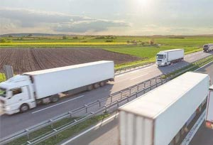 La entrada en vigor del ROTT ocasiona efectos indeseados a las empresas transportistas