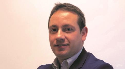 Rubén Gavela es nuevo Director General de DHL Freight España