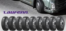 Hankook Tire lanza nueva línea de neumáticos para camiones