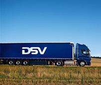 DSV: nueva ruta España - Marruecos de importación y exportación
