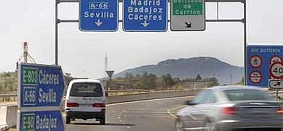 Desestimado el recurso presentado por Socibus tras su exclusión de la licitación Mérida-Sevilla