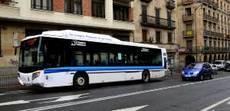 El bus urbano en Salamanca aumenta un 5%