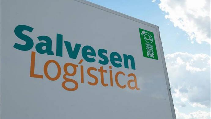 Salvesen Logística incorpora 18 nuevos vehículos de Gas Natural a su flota
