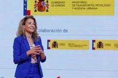 Raquel Sánchez destaca que el fin de los peajes de la AP-7 y AP-2 ahorrará más de 750 millones de euros