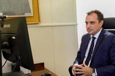 El Ministerio de Transportes modernizará el sistema de transporte con el dinero de los fondos europeos