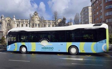 Santander se vuelca con el transporte urbano y la movilidad sostenible