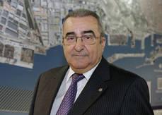 Emilio Sanz nuevo vicepresidente del comité Feteia-Oltra