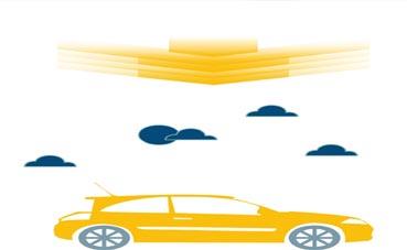 ESCAPE en busca del vehículo autónomo