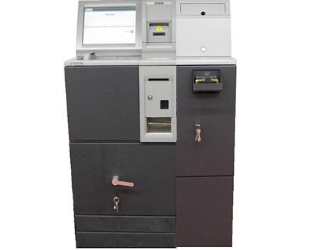 Llorente bus, del grupo ADO avanza, automatiza la gestión del efectivo con el rcs800pt