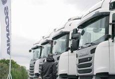 Nacen los Centros de Vehículos de Ocasión de Scania Ibérica