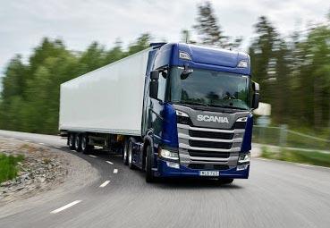 Scania lanza una campaña de cambio de embrague para los vehículos