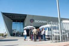 Nuevas instalaciones de CICA Huelva