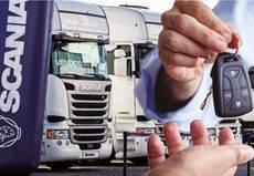 Scania organiza unas nuevas jornadas del camión de ocasión