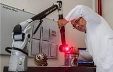 Scania presenta oficialmente su nuevo laboratorio de pruebas para motores en Brasil