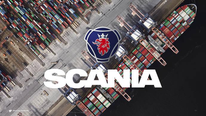 Scania lanza una nueva campaña de cambio de parabrisas
