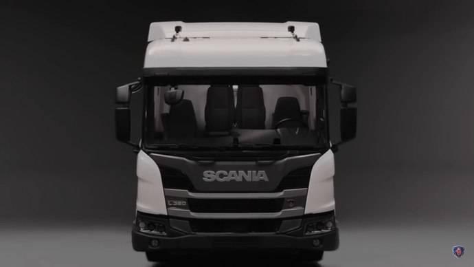 La nueva generación de camiones Scania está disponible casi por completo para Europa