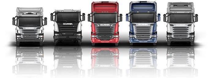 Henrik Henriksson es el nuevo presidente y CEO de Scania