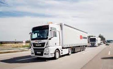 DB Schenker mantiene su liderazgo europeo en transporte terrestre