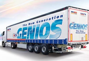 Schmitz Cargobull presenta 'online' sus novedades del último año
