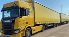 Schmitz Cargobull entrega el primer EcoDuo en España