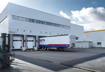Schmitz Cargobull presenta numerosas novedades en diversos segmentos