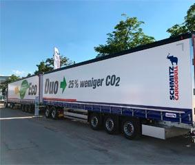 Schmitz Cargobull gana el premio «Green Truck Future Innovation»