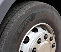 Michelin renueva su contrato con CEVA Logistics en España
