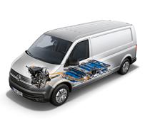 Volkswagen apuesta por la ecomovilidad en sus vehículos comerciales