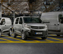 Autónomos y empresas tienen cita en la Semana ProEmpresas de Opel