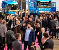 Solutrans 2019: Empleo y formación en el mercado de vehículos pesados