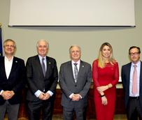 Juan F. Lazcano, renueva como Presidente de la AEC