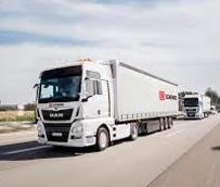 DB Schenker destaca la conveniencia imbatible del transporte terrestre