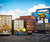 La carga y descarga supondría un sobrecoste de 2.000 millones de euros, según Aecoc