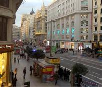 Movilidad choca con el transporte de viajeros discrecional de Madrid