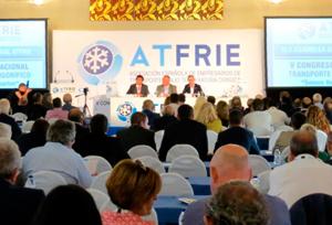 Atfrie se adhiere a la declaración conjunta de las asociaciones de transporte