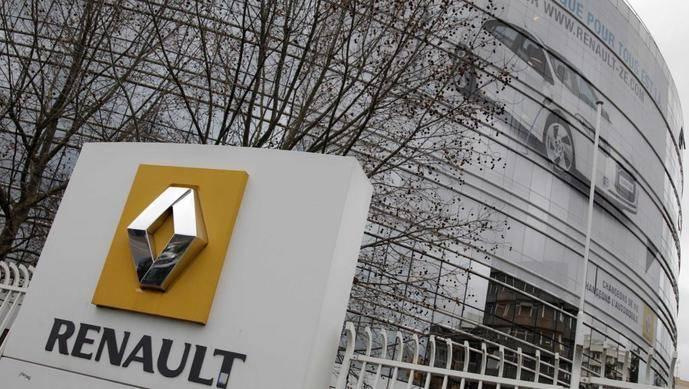 El Consejo de Administración de Renault estudia fusión con Fiat