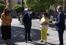 Segovia pone en marcha la licitación de una nueva estación de buses