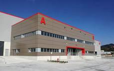 Segro amplía sus activos con la construcción en Madrid y Barcelona