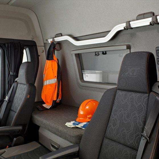 Transluz S.L. incorpora una unidad Scania a su flota