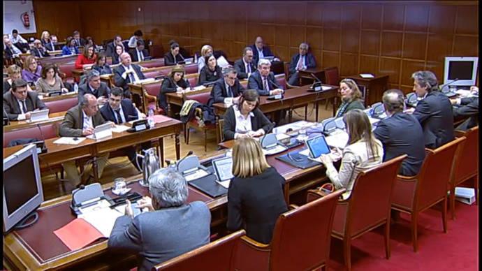 Agenda digital y Plan nacional de Transporte son las apuestas del Ministerio de Fomento