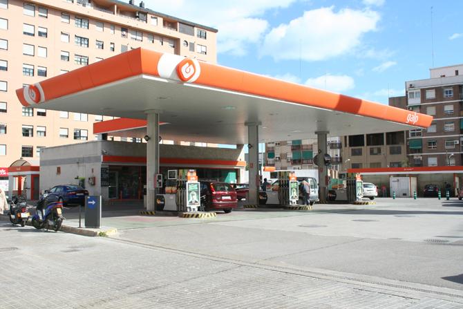 Galp amplía su red de estaciones de servicio en la ciudad de Terrassa
