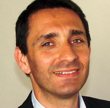 Laurent Nicastro, nuevo Director de Operaciones del Grupo ID Logistics