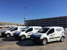 Setram incorpora eléctricos en su operativa del Puerto de Barcelona